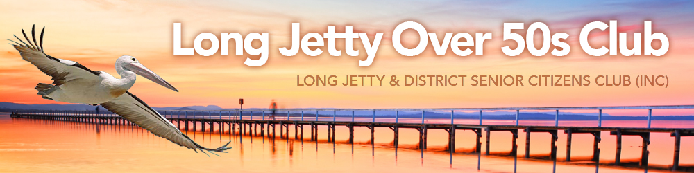 Long Jetty Over 50s Club